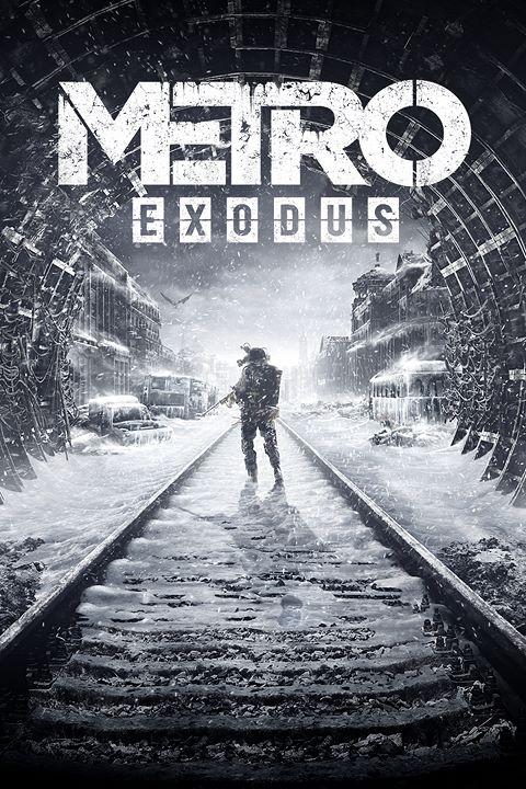 메트로 엑소더스 골드 에디션 한글 무설치 Metro Exodus Gold Edition