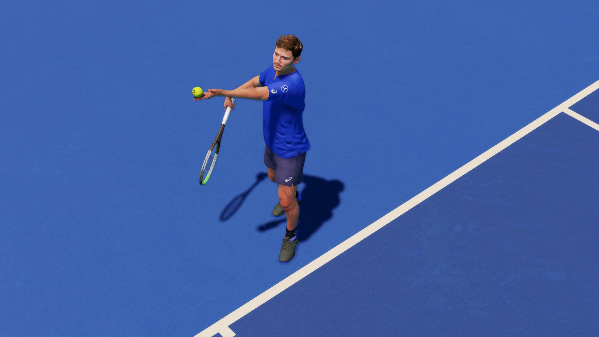 <b>(한글)에이오 테니스 AO Tennis 2 스포츠 케쥬얼</b>