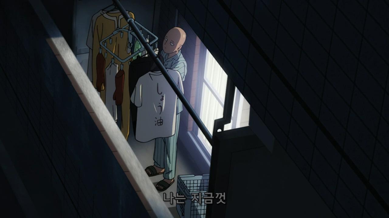원펀맨 OVA 01~06화 완결 [720p]