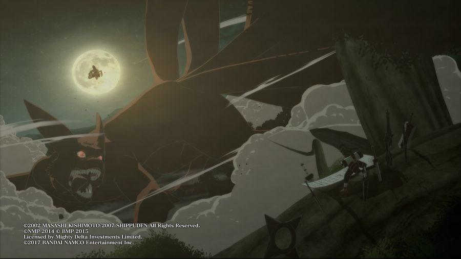 (한글)나루티밋스톰4(NARUTO)얼티밋스톰 DLC 전투 격투 액션