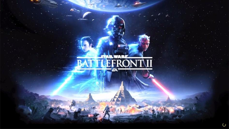 <b>(영문)스타워즈 배틀프론트2(STAR WAR Battle2)현실그래픽 액션 슈터 FPS</b>