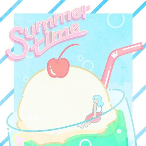 Cinnamons x Evening Cinema - Summertime mp3