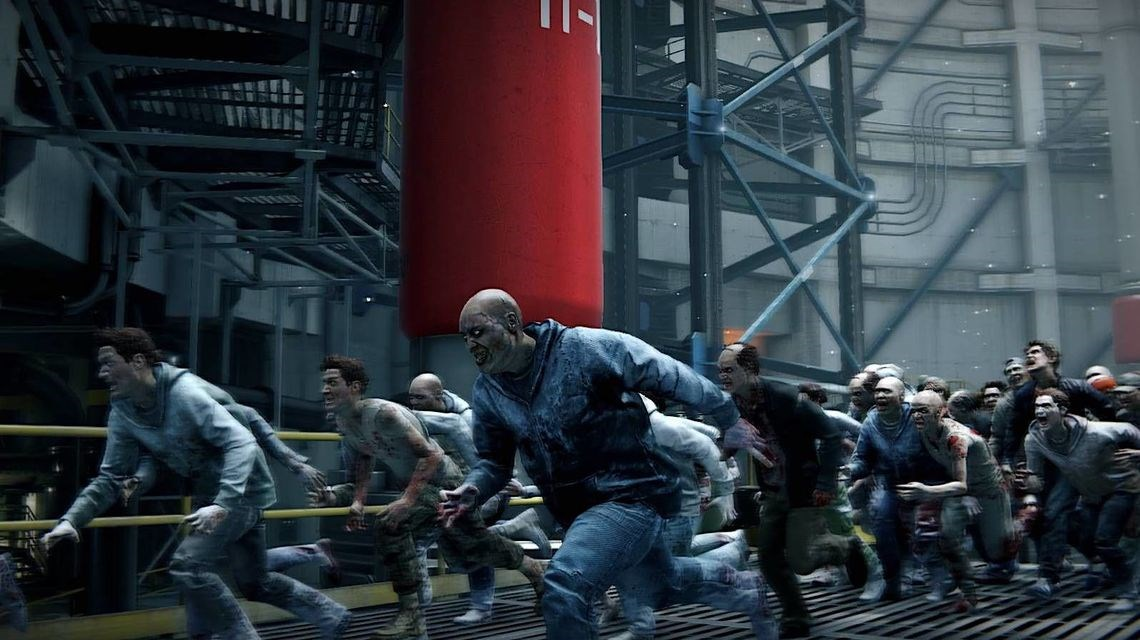 <b>(한글)세계 워 Z World Z 오브 더 이어 좀비 액션 FPS 생존</b>